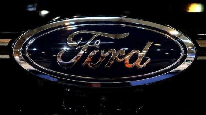 """Cette cure d'austérité fait partie d'une vaste restructuration pour économiser 11 milliards de dollars et faire de Ford un groupe plus """"agile AFP"""