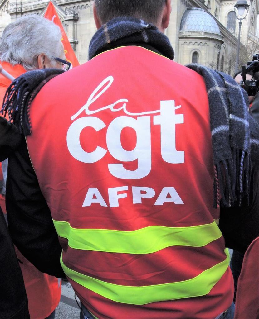 27 juin 2019 : suspension du projet de réorganisation de l'AFPA par la justice