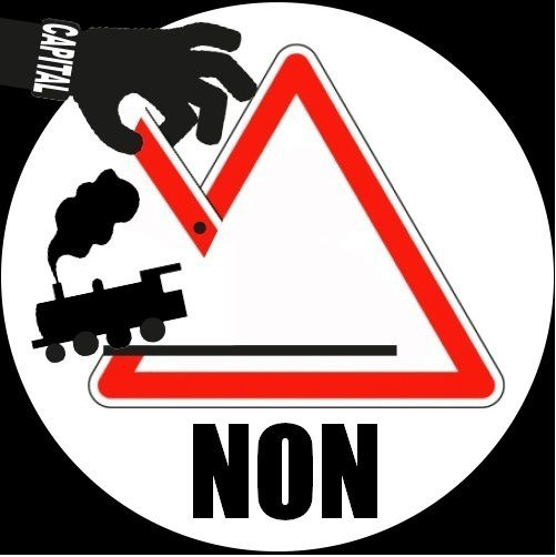 UN PILLAGE FRANÇAIS : LE TRAIN