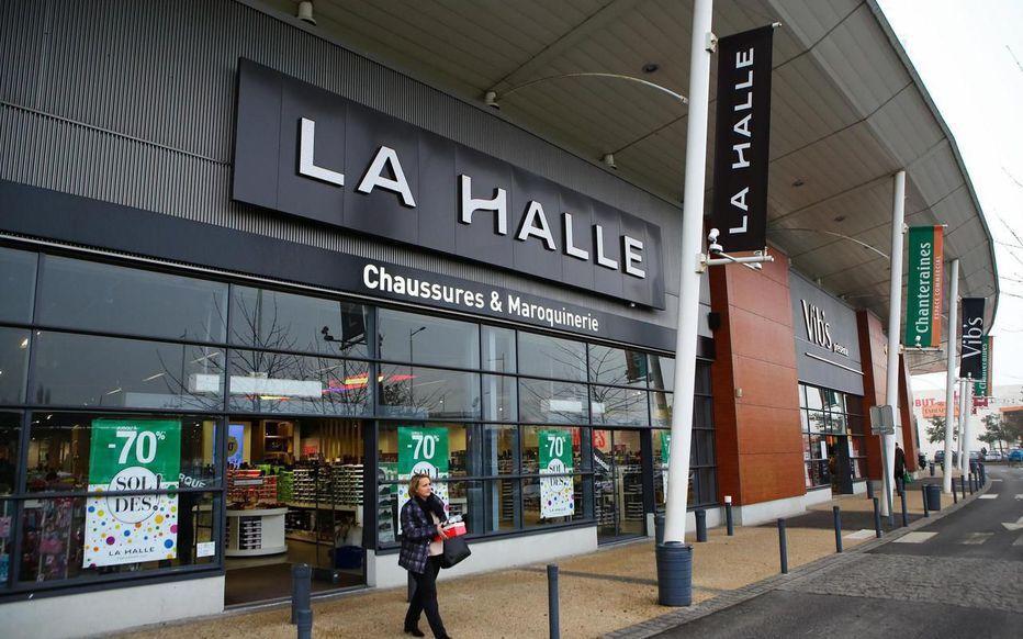 Les généreuses primes de hauts cadres de Vivarte-La Halle