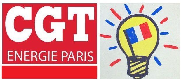 COUPURES DE COURANT PAR DES ÉLECTRICIENS GRÉVISTES – Un entretien avec Cédric Liechti, secrétaire général CGT Énergie Paris