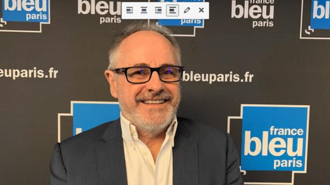Jean-Claude Delgènes, président-fondateur de Technologia. © Radio France - Nicolas Olivier