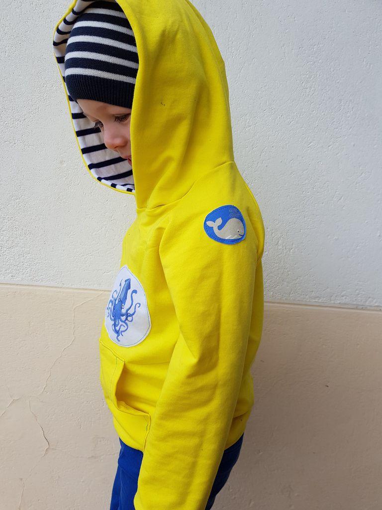 En mode calamar