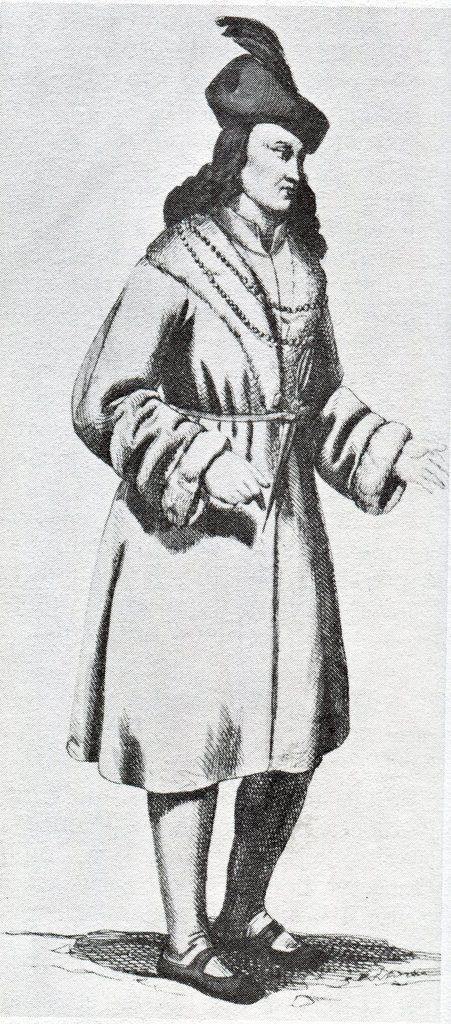 1485. Règlements de comptes à la cour ducale