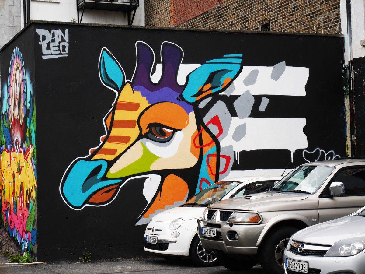 Retour en street art sur l'année 2016
