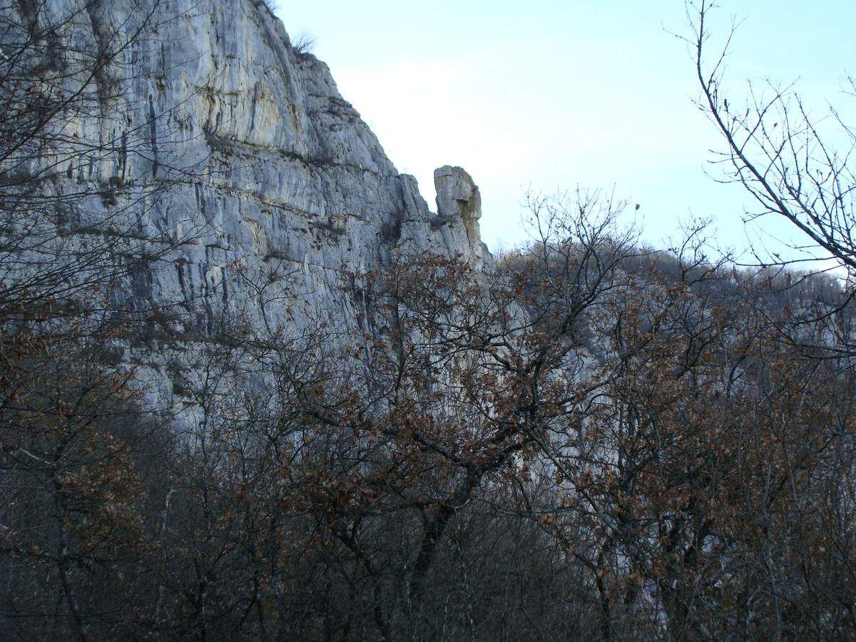 Randonnée du mercredi : Montchardon Izeron avec le Club pédestre Chabeuillois (CPC)
