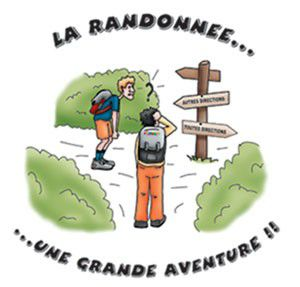 Ma rando du dimanche Lac duTernay  Saint-Julien-Molin-Molette