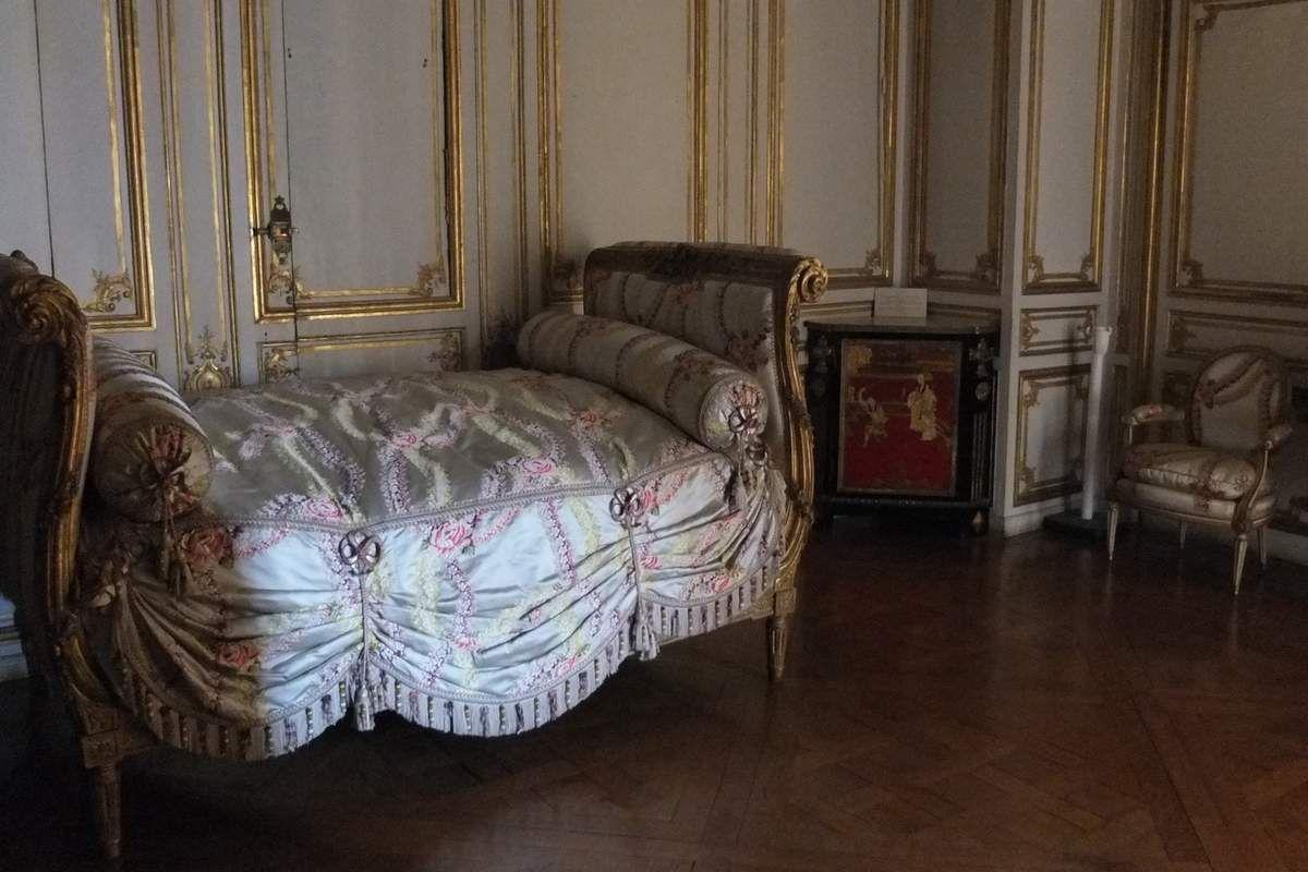 Versailles privé » : au-delà des portes dérobées - Versailles in my pocket