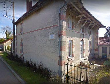 Maison natale de Max Mauvignant