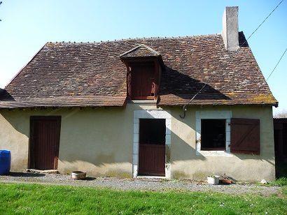 Maison natale d'Ernest Nivet  (Crédit Photo : M. Lucien Lacour)