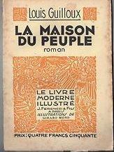 Son premier roman, publié en 1927.