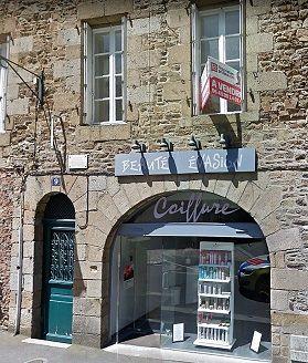 Maison natale d'Emmanuel de La Villéon