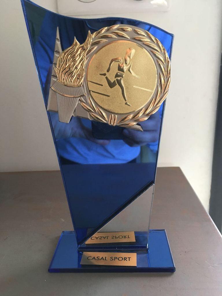 Le trophée de Nouara