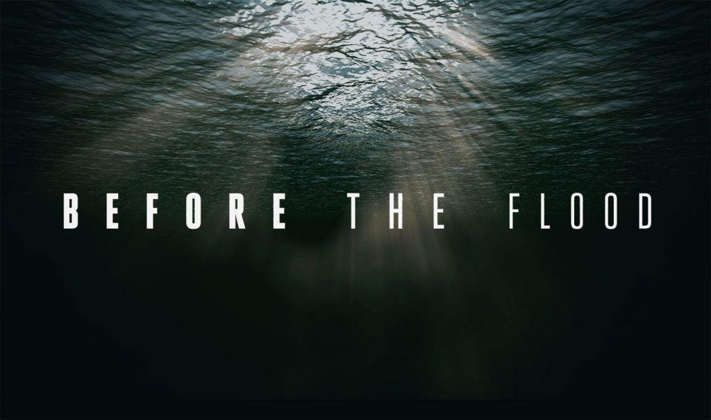 Avant le déluge, le documentaire de Leonardo Di Caprio et Martin Scorsese sur  le réchauffement climatique  disponible gratuitement ici !