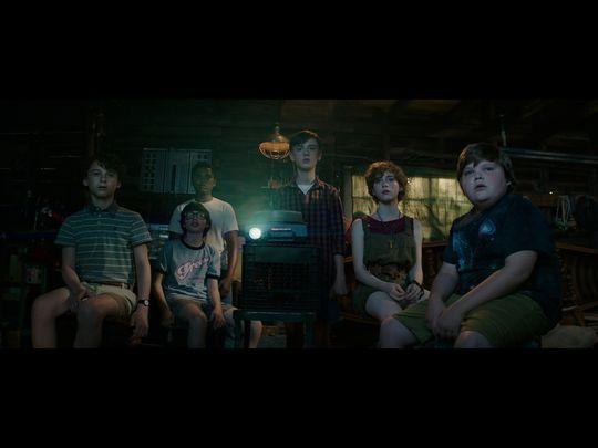 La Bande Annonce de Ça pour la nouvelle adaptation ciné du livre culte de Stephen King