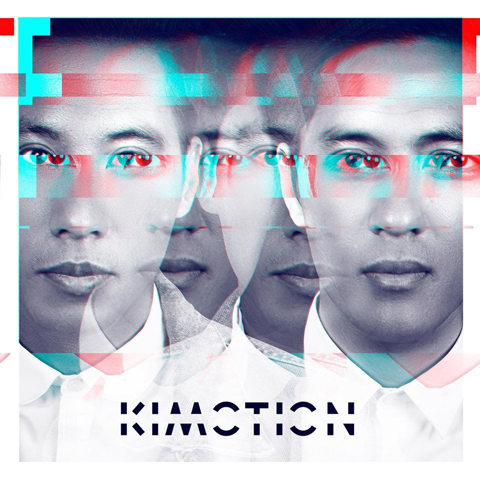 Kimotion, un duo electro pop étonnant !
