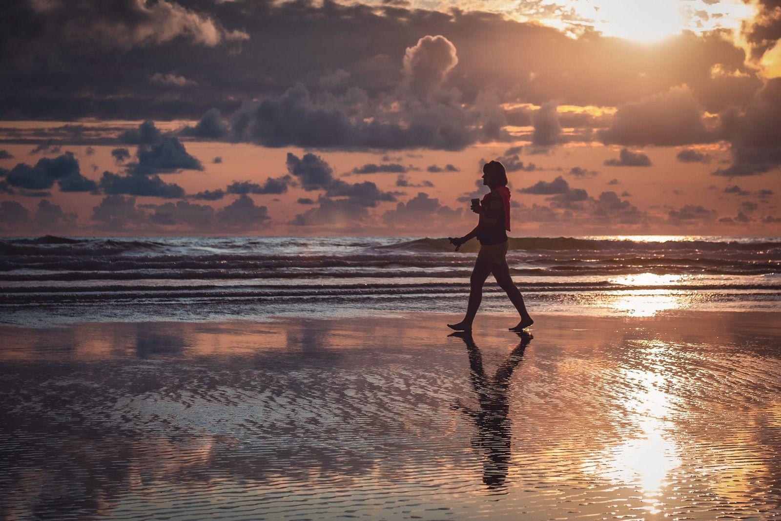 Marcher et Rêver pour un confort de vie - partie 1