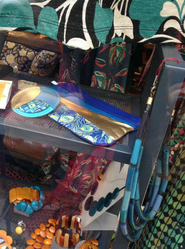 Les soldes chez Capucine Bazar