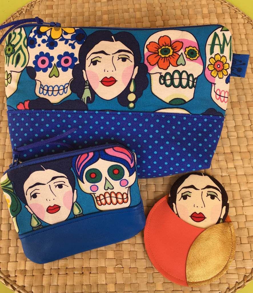 Collection Frida Kahlo