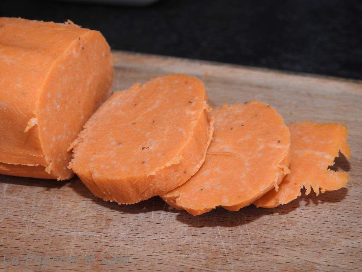 Sablés salés à la tomate et au parmesan (thermomix ou pas)