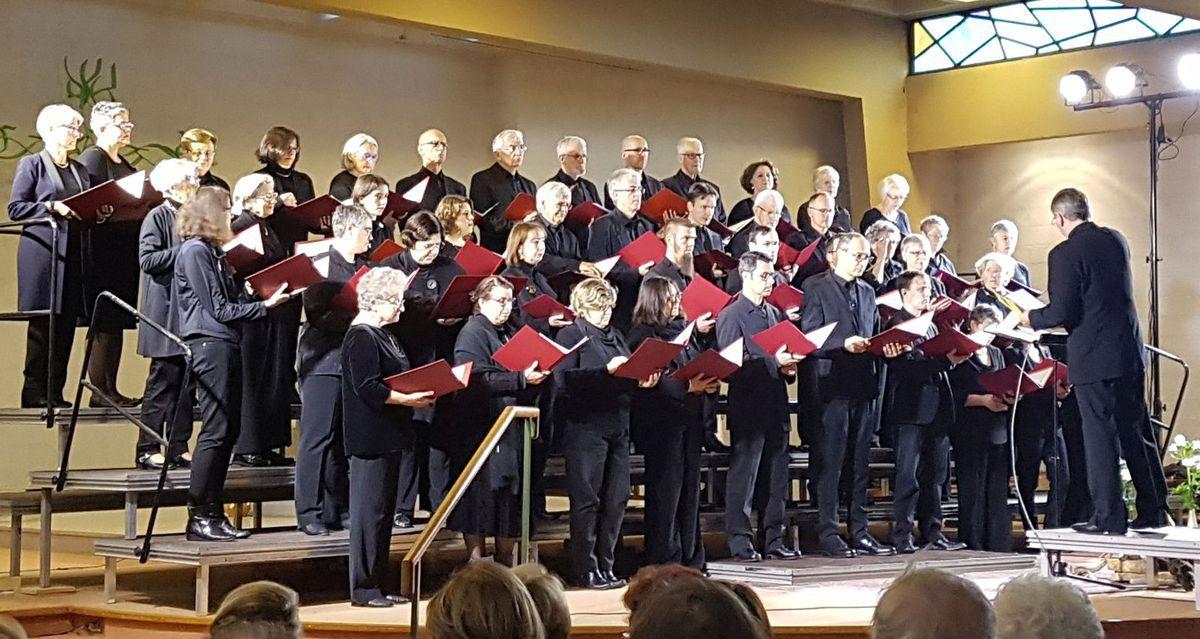 Concert du 16 décembre 2018