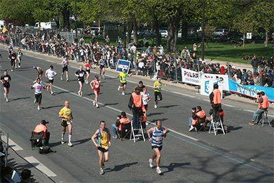 Semi-Marathon de Paris 2015