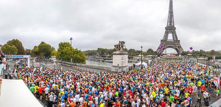 20km DE PARIS 2019 LE 13 OCTOBRE LA 41eme EDITION