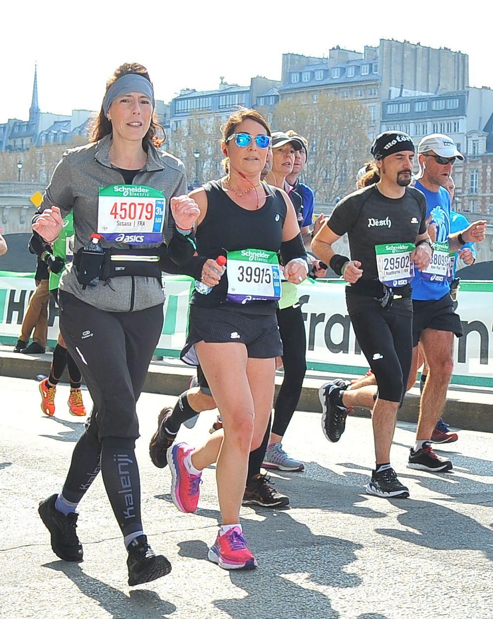La 42ème édition des 20km de Paris est annulée