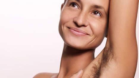 Féminité et poils