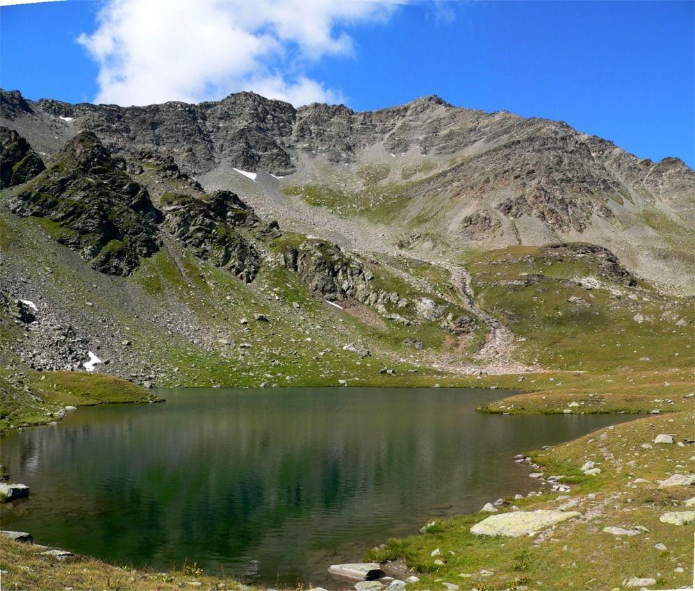 Lac Curtalés