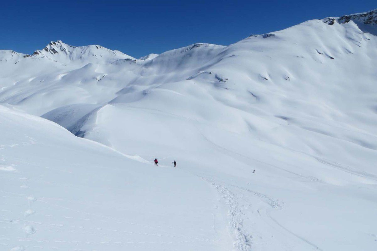 Col des Roches Blanches