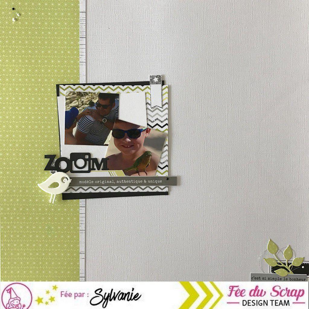 Sylvanie : Page Zoom