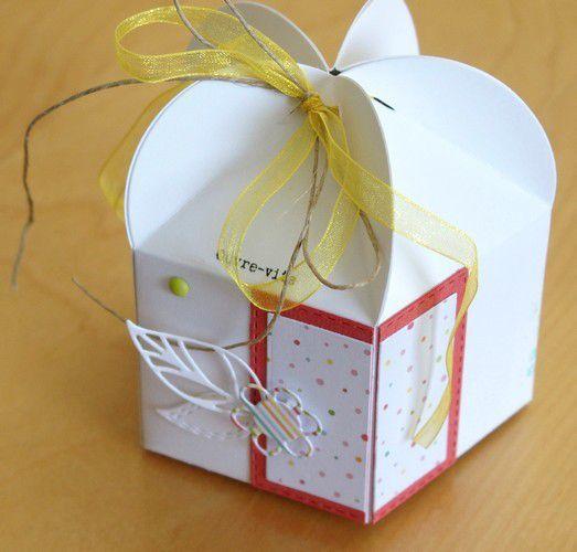 Val49 : Des boîtes printanières