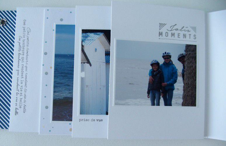 "Val49 : mini-album ""Balade en famille"""