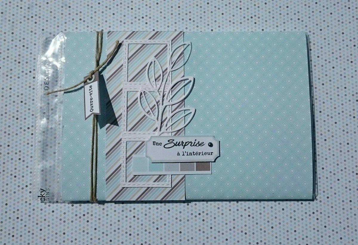 Stephscrap87  ....make and take mini-pocket letter