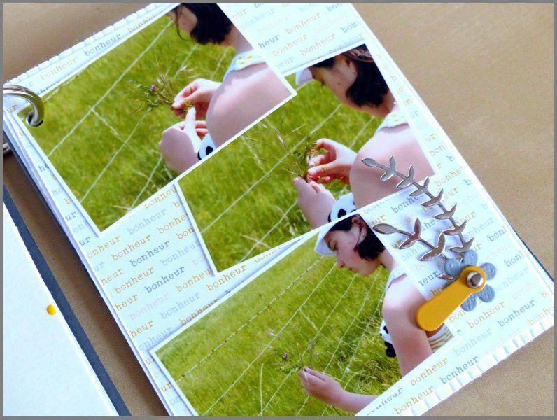 """Mylène : Album """"prendre le temps de vivre"""""""