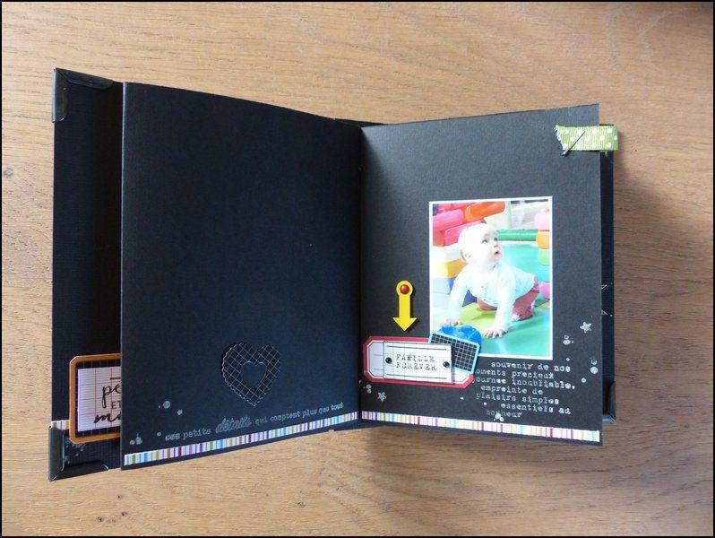 """Mylène : Album """"ces petits bonheurs"""""""