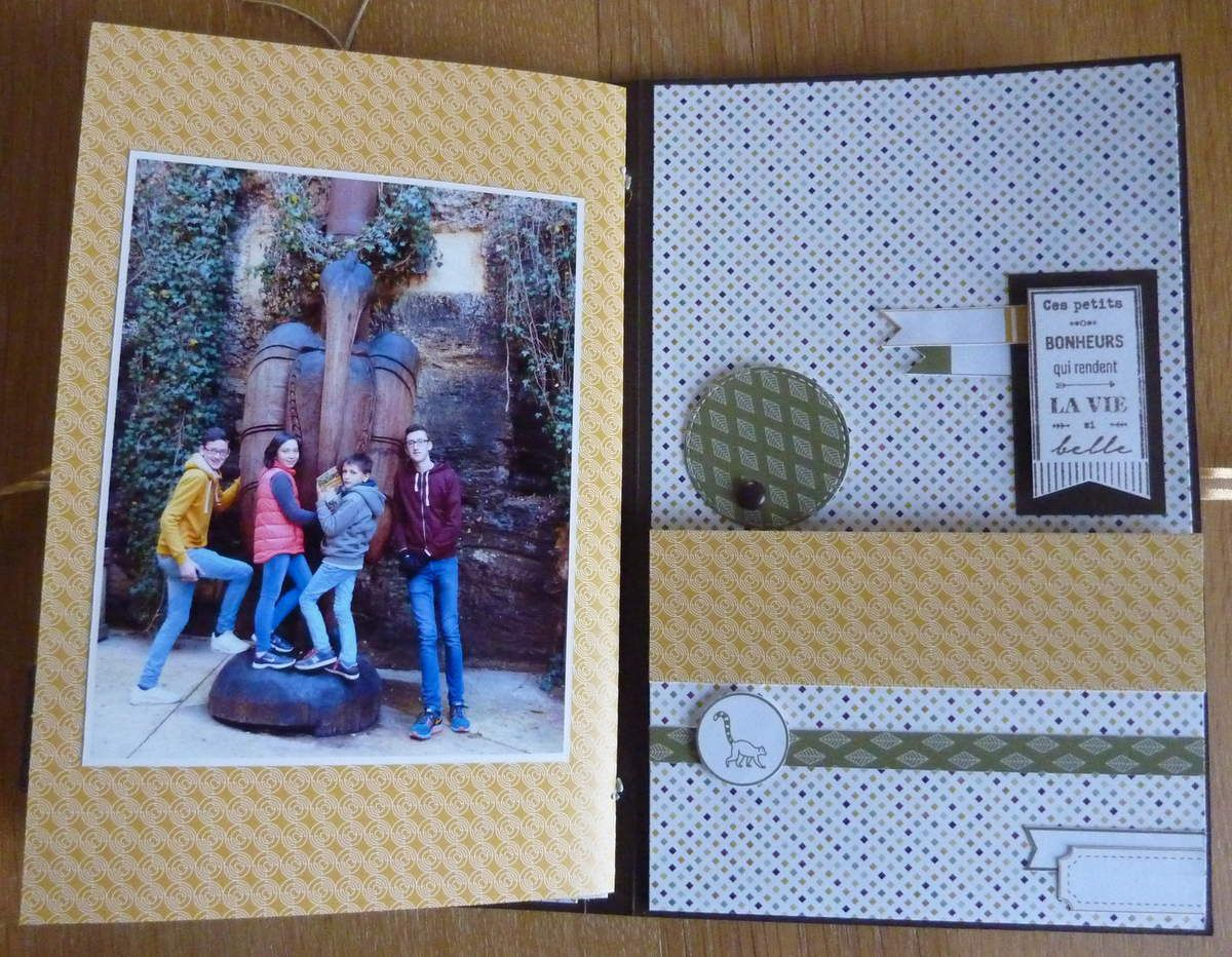 "Val49 : mini-album ""Jolis instants"""