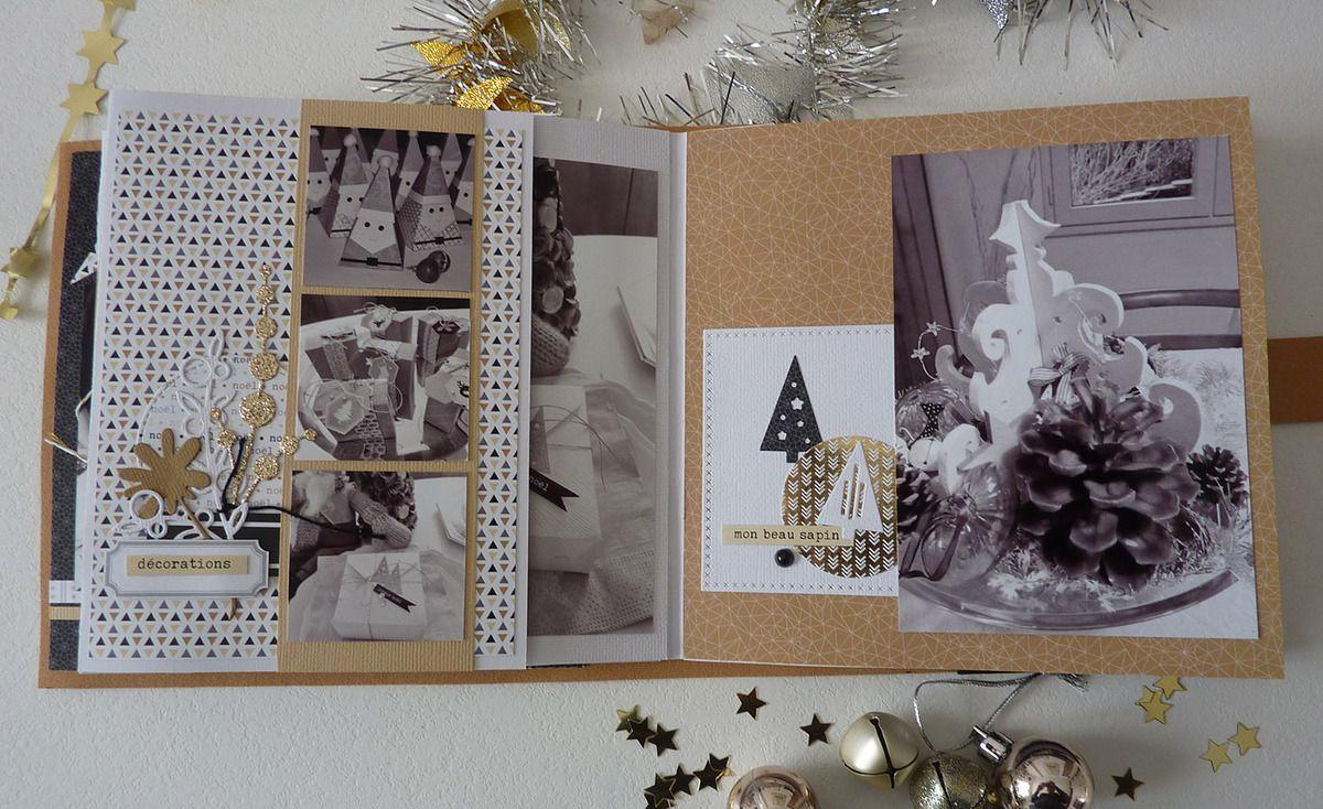 Anne : Album Kit du mois