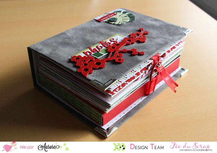 Kit de Décembre - Album {Photos} Zen par Aur0re