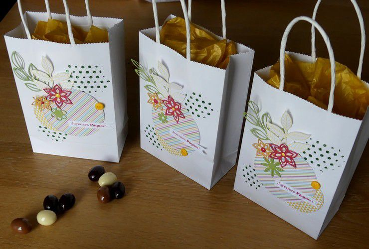 Val49 : sacs cadeaux