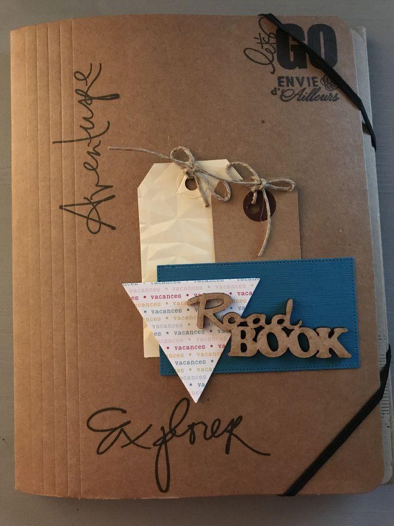 Lallalie - Road book