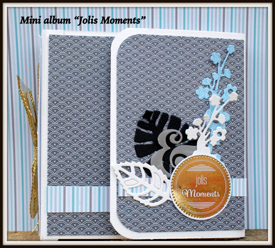 "Barbara : Mini Album ""Jolis Moments"""