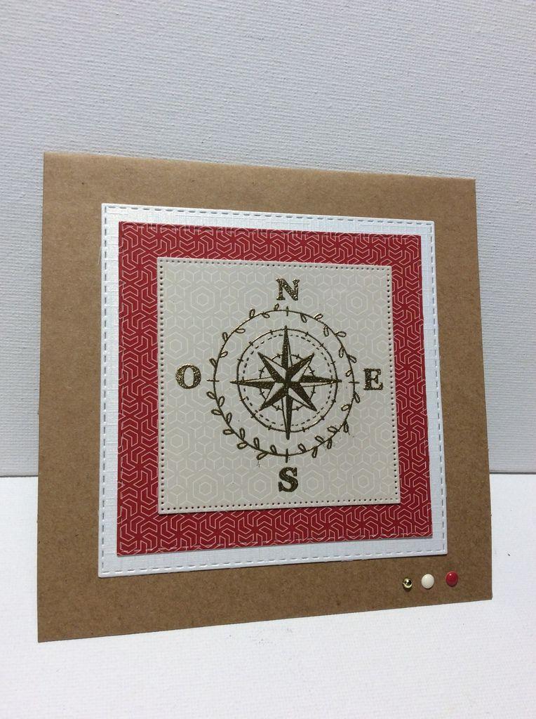 Nathaly : Une page et quelques cartes sur le thème de la mer .