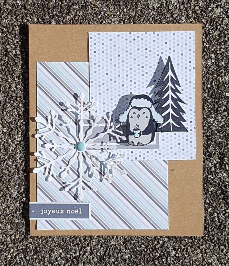 Stephscrap87  8 cartes avec les nouveautés Aladine ,Chou et Flowers