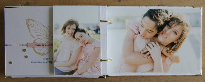 "Mylène : Album ""Together"""