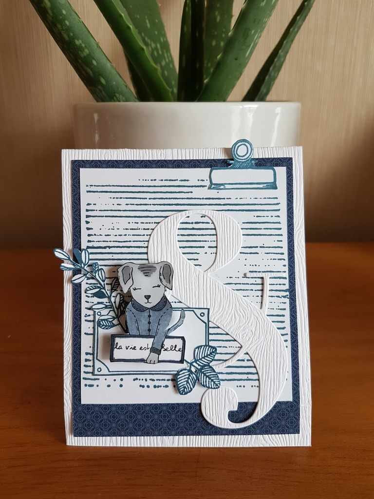 Stephscrap87.... cartes, make and take, page