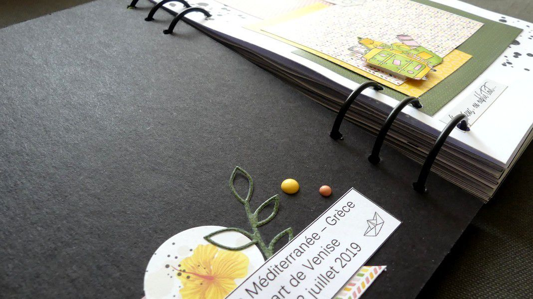 Val49 : Road Book estival