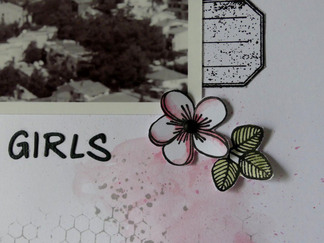 "Val 49 : pages ""Girls"" et ""Together"""