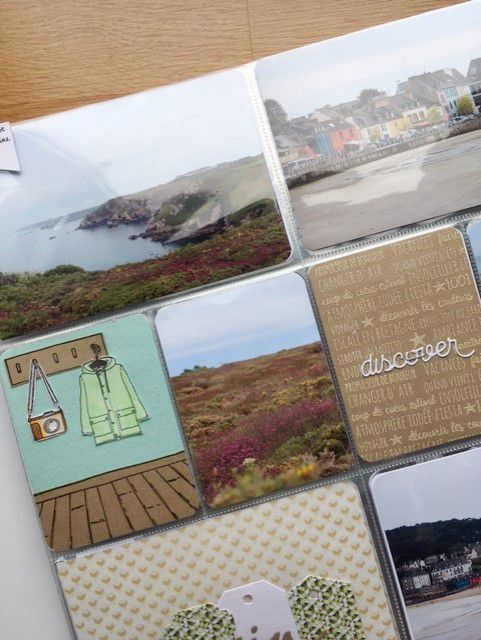"Aur0re_ProjectLife ""En Bretagne"""